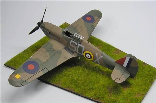 Hurricane Mk1 02.JPG by warby22