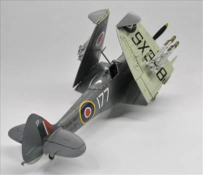Seafire XVII  08.JPG by warby22