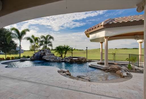 Stone-Mart Offers Travertine Pavers To Add Magnificence To Your Property. by stonemart