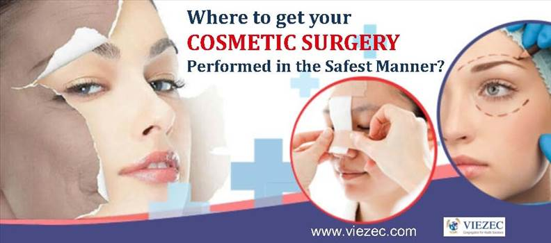 Cosmetic Surgery Hospital in Delhi - Viezec provides best Cosmetic Surgery Hospital more info at http://bit.ly/2X7ADPe