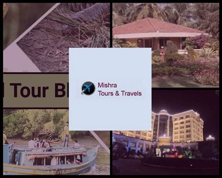 Odisha tour and travels packages.gif by Odishatravels