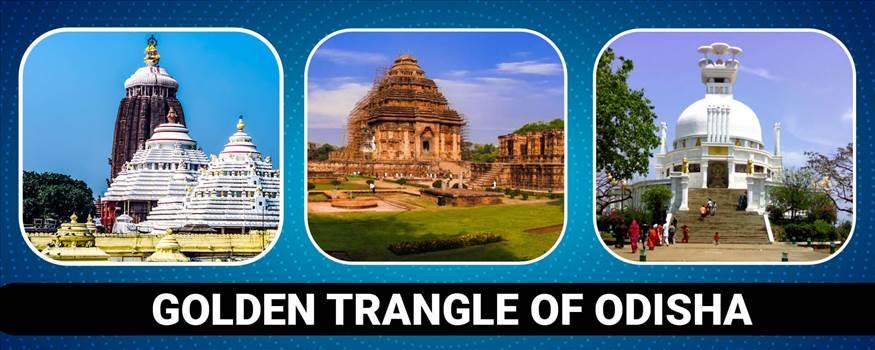 Golden Trangle of Odisha.jpg by Odishatravels