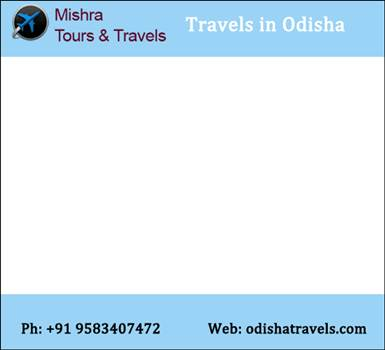 Travels in Odisha by Odishatravels