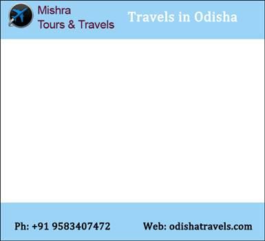 Travels in Odisha by Odishatravels