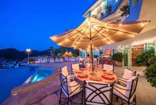 Puerto vallarta villa rentals by Casayvonneka