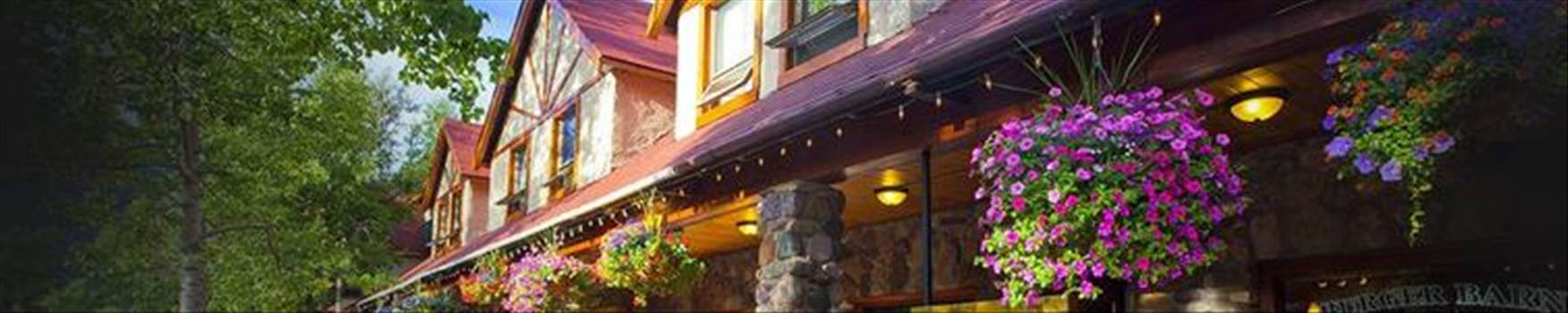Bayshore Inn Resort and Spa: The Best Hotel in Waterton by BayshoreinnResort