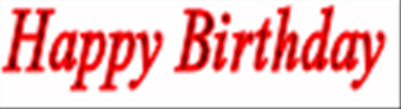 Happy Birthday.gif by lilbea
