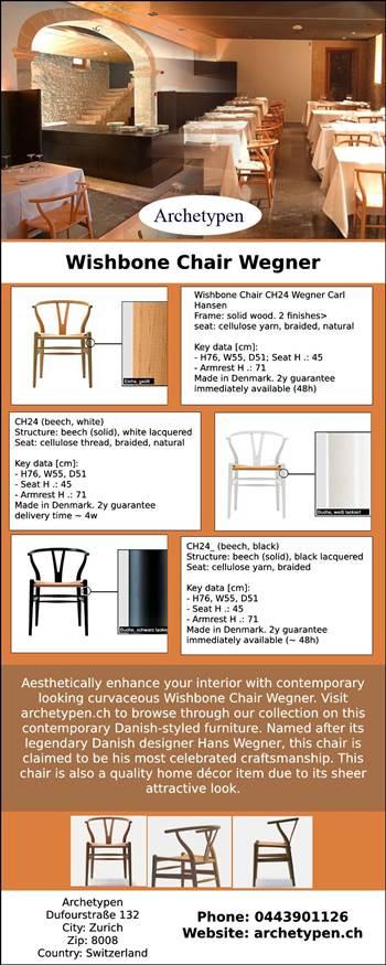 Wishbone Chair Wegner.jpg by archetypen