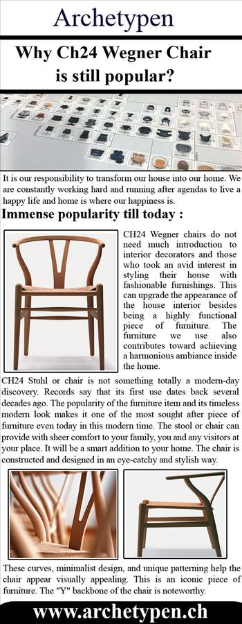 Why Ch24 Wegner Chair is still popular.jpg by archetypen