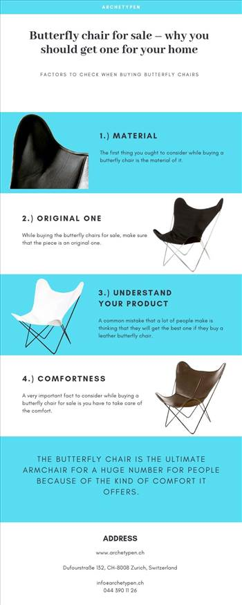 Butterfly chair for sale – why you should get one for your home.jpg - When you have planned to get the butterfly chair for sale, there are a lot of factors you have to consider, especially if this is the first time you are buying it.\r\n. For more details, visit- https://go2article.com/article/why-you-should-get-butterfly-cha
