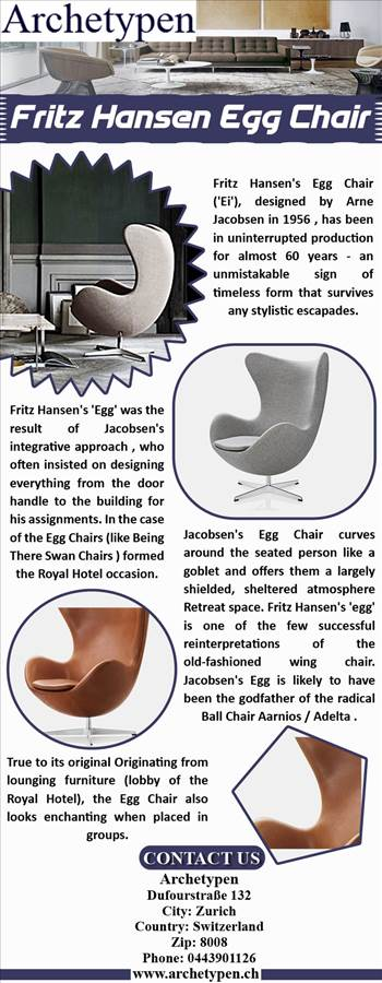 Buy high-quality and durable Fritz Hansen egg chair at archetypen.ch.jpg by archetypen