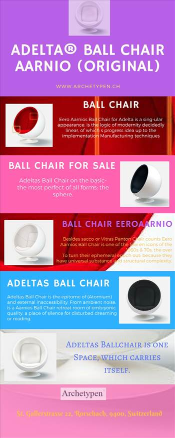 Ball chair eero aarnio.jpg by archetypen