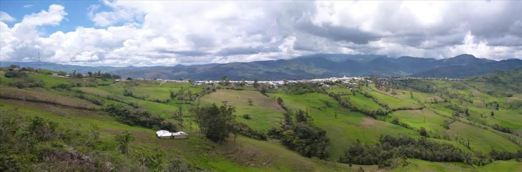 santo tomas panoramica 3.jpg by Luis Alberto Cordova Banda