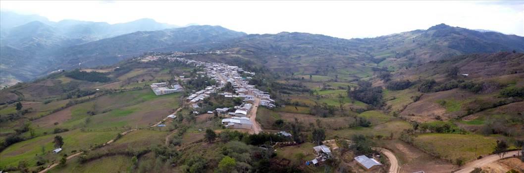 santo tomas panoramica 1.jpg by Luis Alberto Cordova Banda