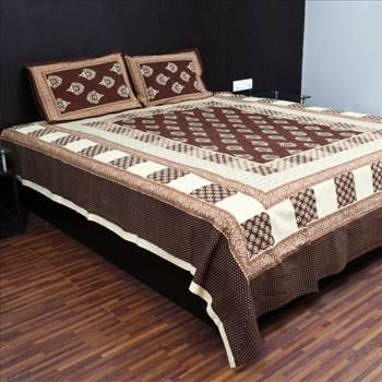 block print bed sheets.jpg by jaipurbedsheet
