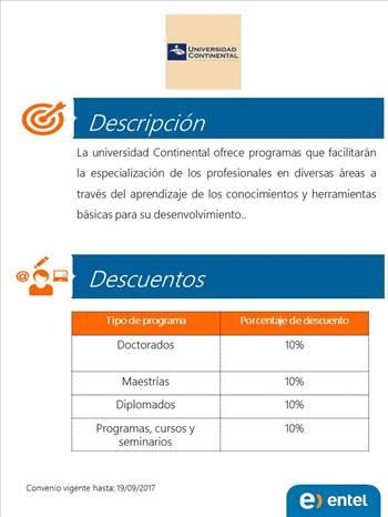 universidad continental.jpg by como implementar grupos de mejora de procesos