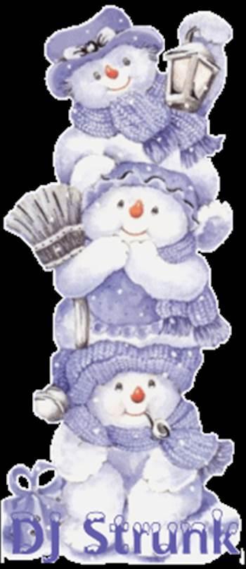djstrunk_snowmen_mt_9_27_13.gif by Donna Jackson