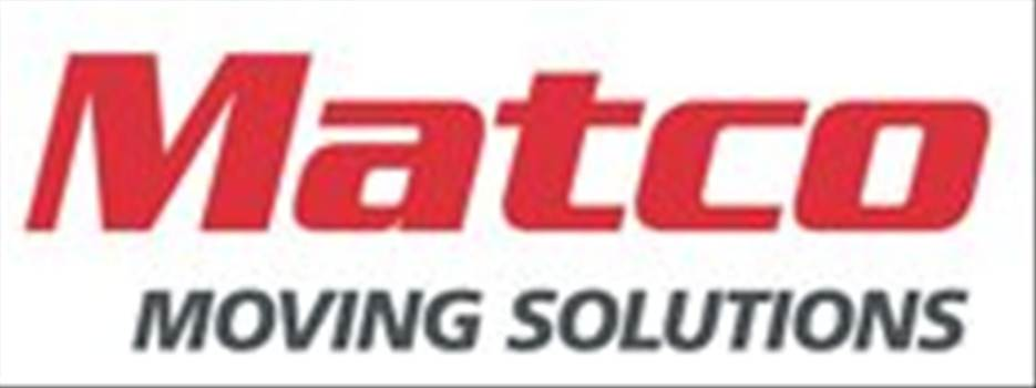 Matco Moving Solutions by MatcoMovingSolutions