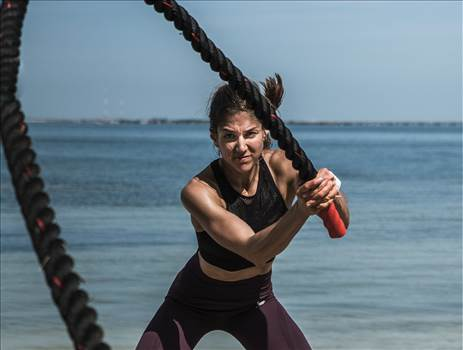 Battle Ropes – Shogun Sports by shogunsports