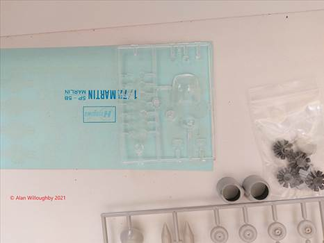 Hasegawa Sprue Shot 6 Clear parts.jpg by LDSModeller