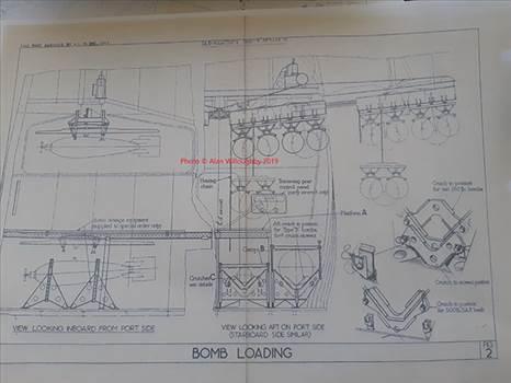 Sunderland Mk III Bomb Room1.jpg by LDSModeller