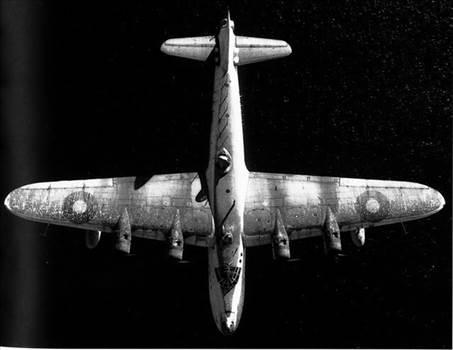 RAF Sunderland Mk III Roundels.jpg by LDSModeller