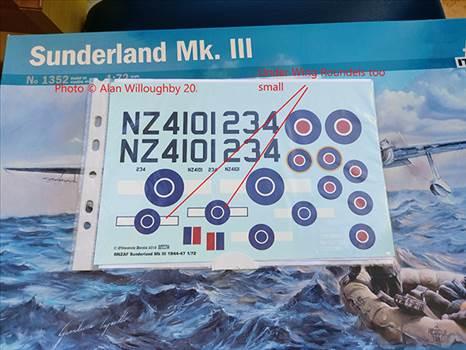 RNZAF Sunderland Mk III 3c.jpg by LDSModeller