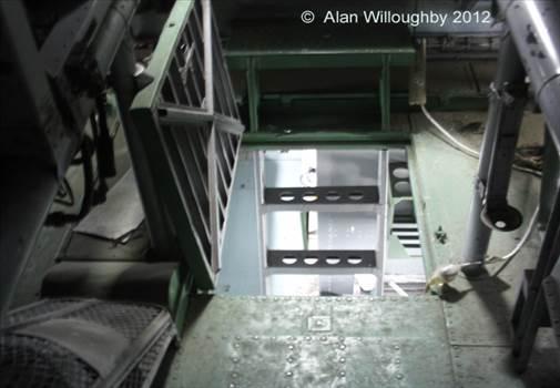 Flight Engineers access hatch.jpg by LDSModeller