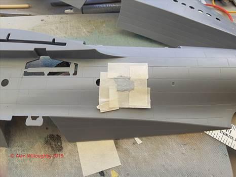 Sunderland MR5 Build 3d.jpg by LDSModeller
