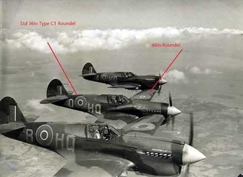 14Sqn P 40E1 Roundels copy.jpg by LDSModeller
