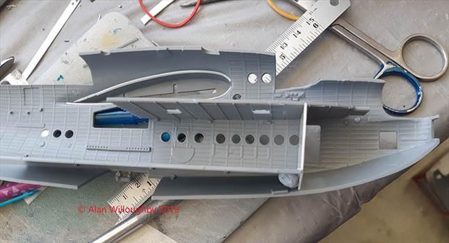 Sunderland MR5 Build 4e.jpg by LDSModeller