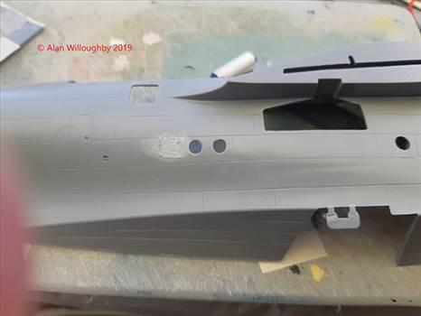 Sunderland MR5 Build 3b.jpg by LDSModeller