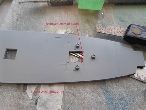 Sunderland MR5 Build 4j.jpg by LDSModeller