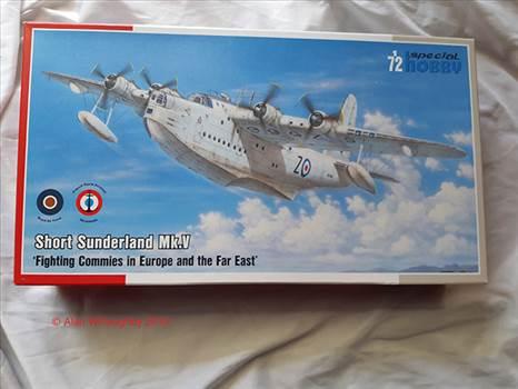 Sunderland MR5 Build 1t.jpg by LDSModeller