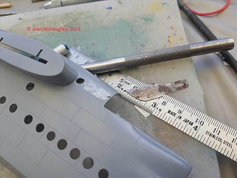 Sunderland MR5 Build 3c.jpg by LDSModeller