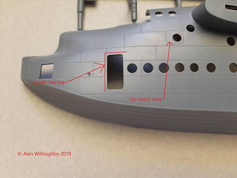 Sunderland MR5 Build 1ee.jpg by LDSModeller