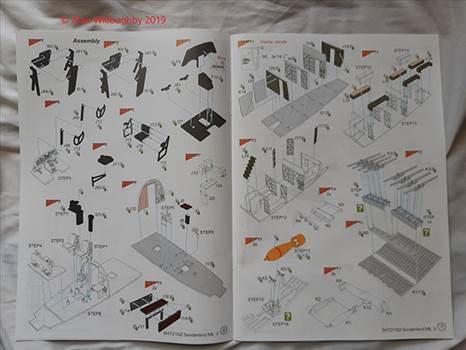 Sunderland MR5 Build 1o.jpg by LDSModeller