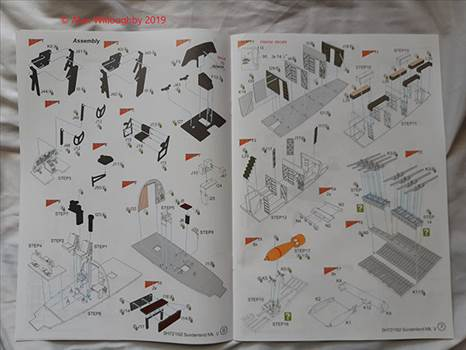 Sunderland MR5 Build 1o.jpg -