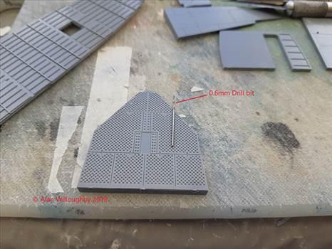 Sunderland MR5 Build 2mm.jpg by LDSModeller