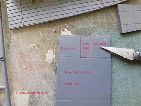 Sunderland MR5 Build 2o.jpg by LDSModeller