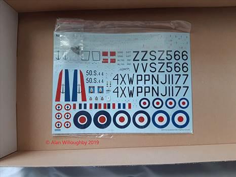 Sunderland MR5 Build 1j.jpg -