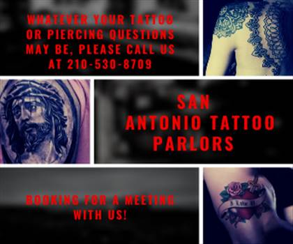 San Antonio Tattoo Parlors - Boardwalktattoos.png by boardwalktattoo