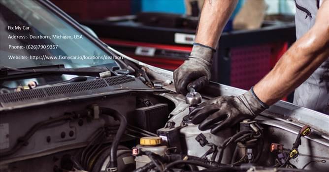 Auto Repair Dearborn, Michigan.jpg by fixmycario