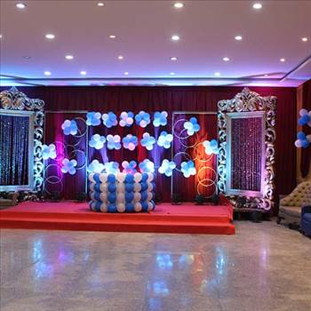 Party Places in Dwarka.jpg by Gokul Garden