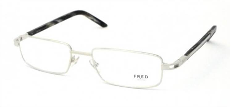 Fred Eyeglasses Move C4 Unisex Full Frame by Kounopt