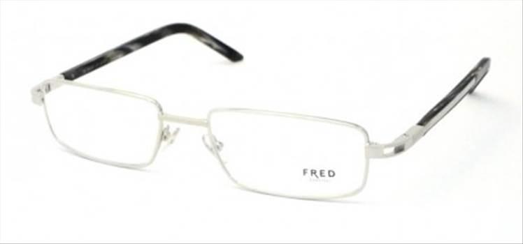 Fred Eyeglasses Move C4 Unisex Full Frame by Kounopt