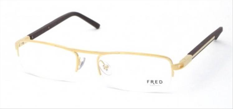 Fred Eyeglasses Move Evo N3 Unisex Supra Frame by Kounopt