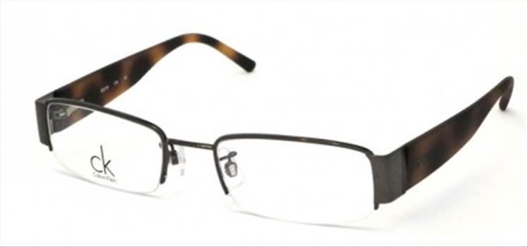Calvin Klein Eyeglasses CK5264 Unisex Supra Frame by Kounopt