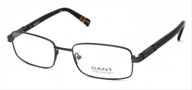 Gant Eyeglasses G Reynold Men's Full Frame by Kounopt