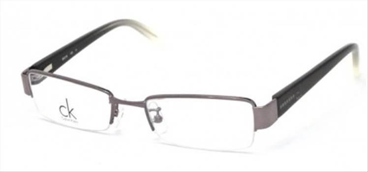 Calvin Klein Eyeglasses CK5232 Unisex Supra Frame by Kounopt